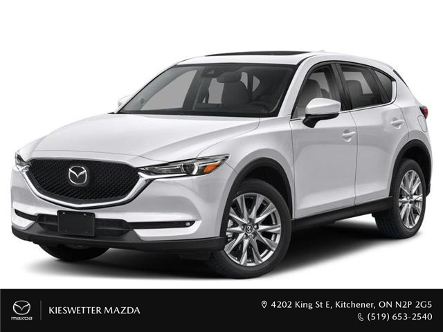 2021 Mazda CX-5 GT (Stk: 37622) in Kitchener - Image 1 of 9