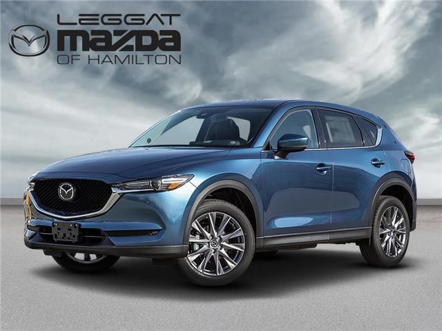 2021 Mazda CX-5 GT (Stk: HN3321) in Hamilton - Image 1 of 23