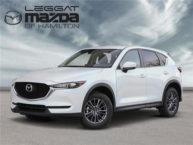 2021 Mazda CX-5 GX (Stk: HN3302) in Hamilton - Image 1 of 23
