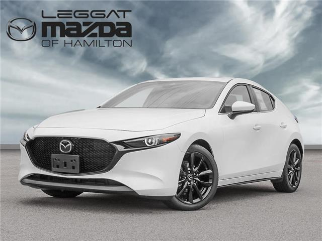 2021 Mazda Mazda3 Sport GT (Stk: HN3291) in Hamilton - Image 1 of 23