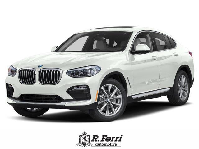 2021 BMW X4 xDrive30i (Stk: 30257) in Woodbridge - Image 1 of 9