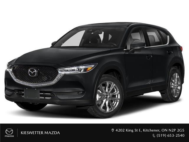 2021 Mazda CX-5 Signature (Stk: 37628) in Kitchener - Image 1 of 9