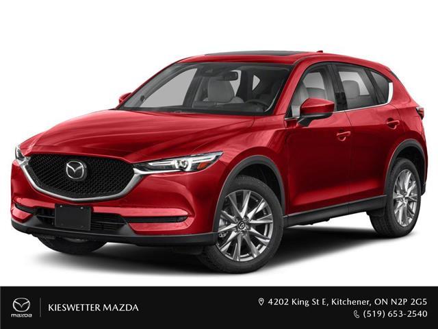 2021 Mazda CX-5 GT w/Turbo (Stk: 37630) in Kitchener - Image 1 of 9