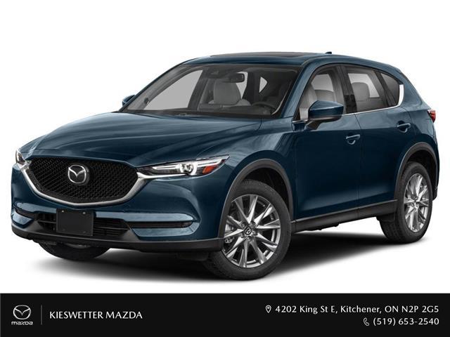 2021 Mazda CX-5 GT w/Turbo (Stk: 37678) in Kitchener - Image 1 of 9