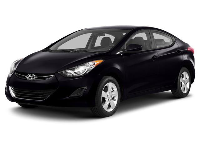 2013 Hyundai Elantra  (Stk: 50296A) in Saskatoon - Image 1 of 9