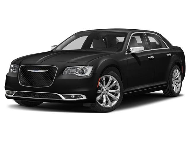 2018 Chrysler 300 Touring (Stk: B8001) in Saskatoon - Image 1 of 9