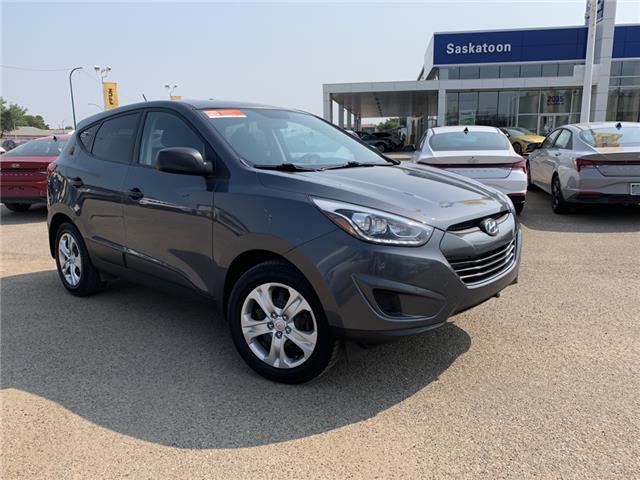 2015 Hyundai Tucson GL (Stk: B7983) in Saskatoon - Image 1 of 13