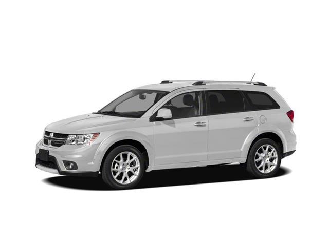Used 2012 Dodge Journey R/T  - Saskatoon - Saskatoon Hyundai