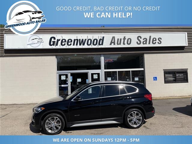 2018 BMW X1 xDrive28i (Stk: 18-20864) in Greenwood - Image 1 of 18