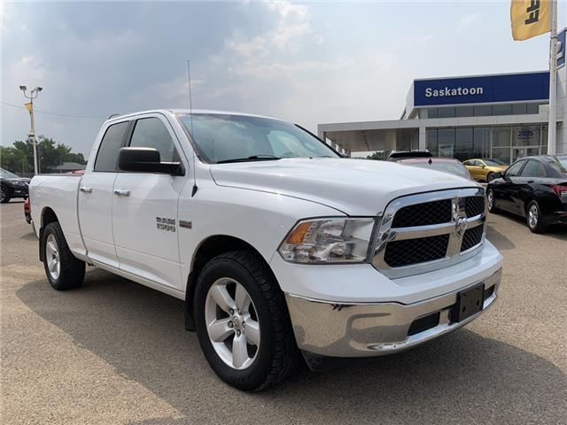 2014 RAM 1500 SLT (Stk: B7974B) in Saskatoon - Image 1 of 8