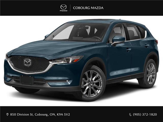 2021 Mazda CX-5 GT (Stk: 21295) in Cobourg - Image 1 of 9
