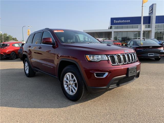 2020 Jeep Grand Cherokee Laredo (Stk: B8016) in Saskatoon - Image 1 of 19