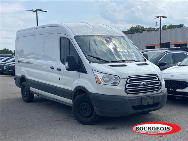 2018 Ford Transit-250 Base (Stk: 0348PT) in Midland - Image 1 of 4