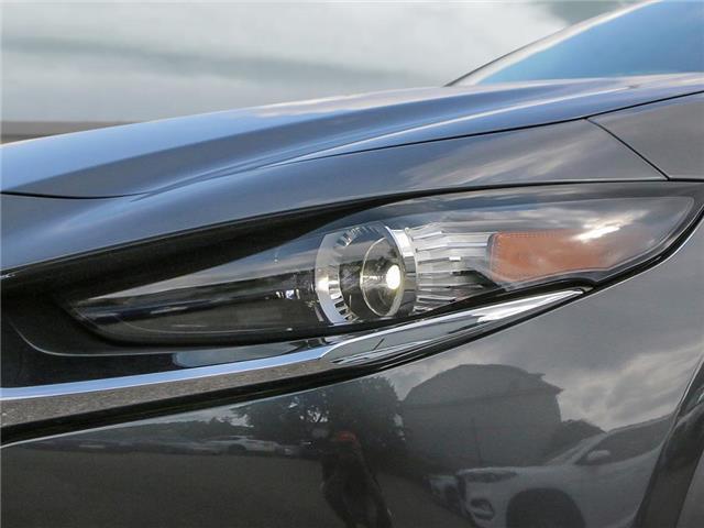 2021 Mazda CX-30 GS (Stk: HN3219) in Hamilton - Image 1 of 14