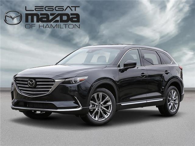 2021 Mazda CX-9 Signature (Stk: HN3346) in Hamilton - Image 1 of 23