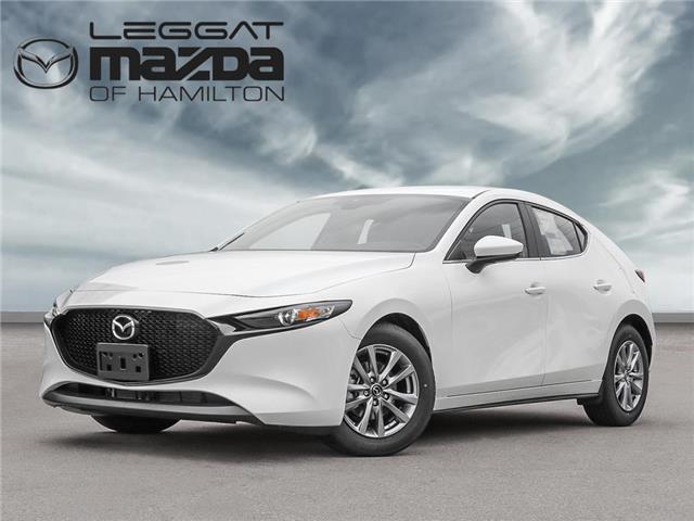 2021 Mazda Mazda3 Sport GX (Stk: HN3341) in Hamilton - Image 1 of 23