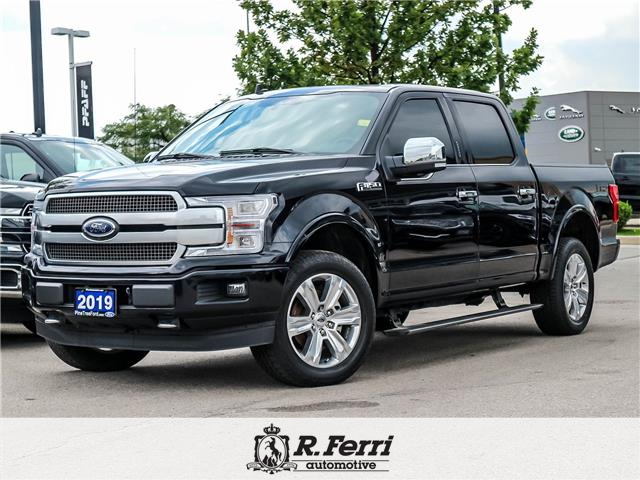 2019 Ford F-150  (Stk: M0315A) in Woodbridge - Image 1 of 30