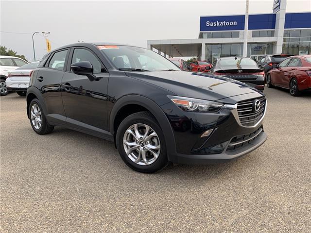 2020 Mazda CX-3 GS (Stk: B8035) in Saskatoon - Image 1 of 18