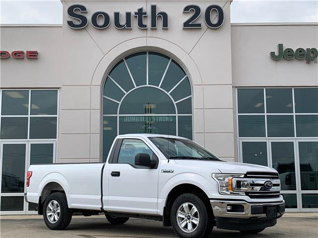2019 Ford F-150  (Stk: B0235) in Humboldt - Image 1 of 9