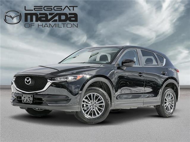 2021 Mazda CX-5 GX (Stk: HN3375) in Hamilton - Image 1 of 23