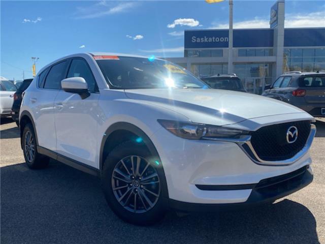 2019 Mazda CX-5 GX JM3KFBBL6K0597207 B8037 in Saskatoon