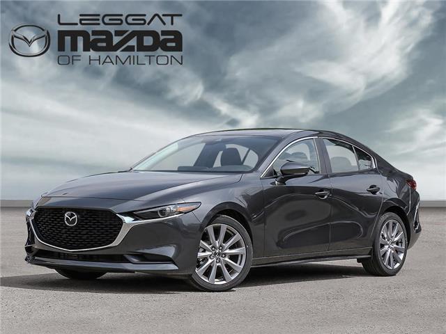 2021 Mazda Mazda3 GT (Stk: HN3379) in Hamilton - Image 1 of 23