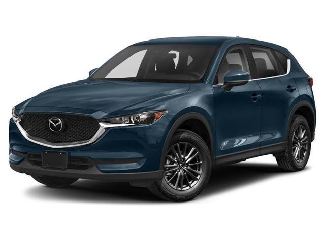 2021 Mazda CX-5 GX (Stk: HN3384) in Hamilton - Image 1 of 9