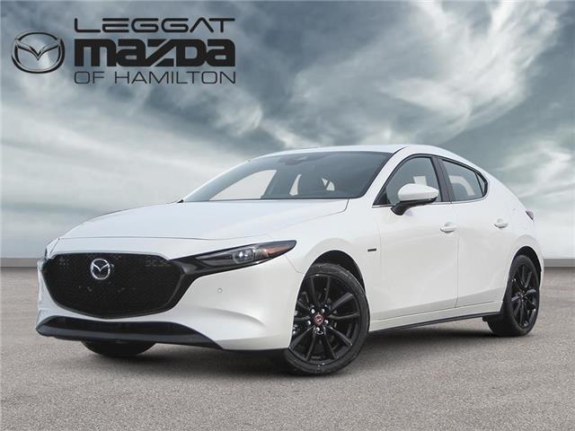 2021 Mazda Mazda3 Sport 100th Anniversary Edition (Stk: HN3386) in Hamilton - Image 1 of 22