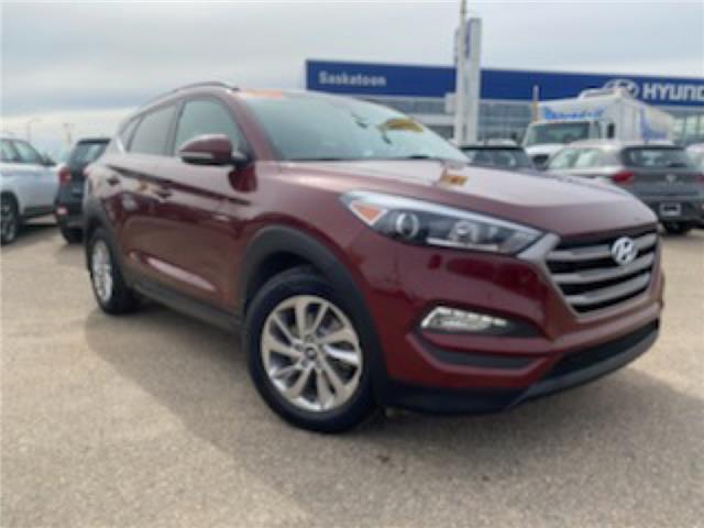 2016 Hyundai Tucson  (Stk: 60065A) in Saskatoon - Image 1 of 13