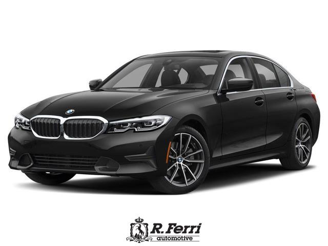2022 BMW 330i xDrive Sedan (5R79) (Stk: 30428) in Woodbridge - Image 1 of 9