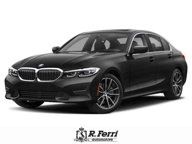 2022 BMW 330i xDrive Sedan (5R79) (Stk: 30420) in Woodbridge - Image 1 of 9