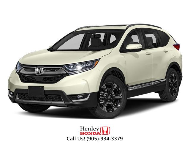 2018 Honda CR-V NAV | LEATHER | REAR CAM | BLUETOOTH (Stk: R10340) in St. Catharines - Image 1 of 3