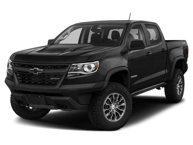2018 Chevrolet Colorado ZR2 (Stk: 41046A) in Humboldt - Image 1 of 9