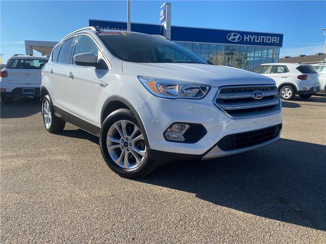 2018 Ford Escape SE 1FMCU9GD4JUA38321 B8005 in Saskatoon