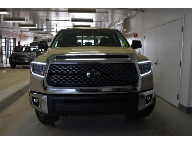 2018 Toyota Tundra SR5 Plus 5.7L V8 (Stk: 183094) in Regina - Image 2 of 32