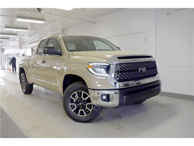 2018 Toyota Tundra SR5 Plus 5.7L V8 (Stk: 183094) in Regina - Image 1 of 32