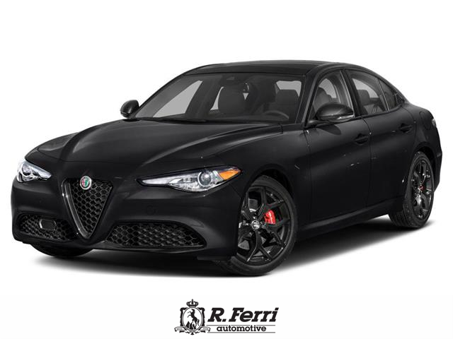 2022 Alfa Romeo Giulia ti (Stk: 774AR) in Woodbridge - Image 1 of 9