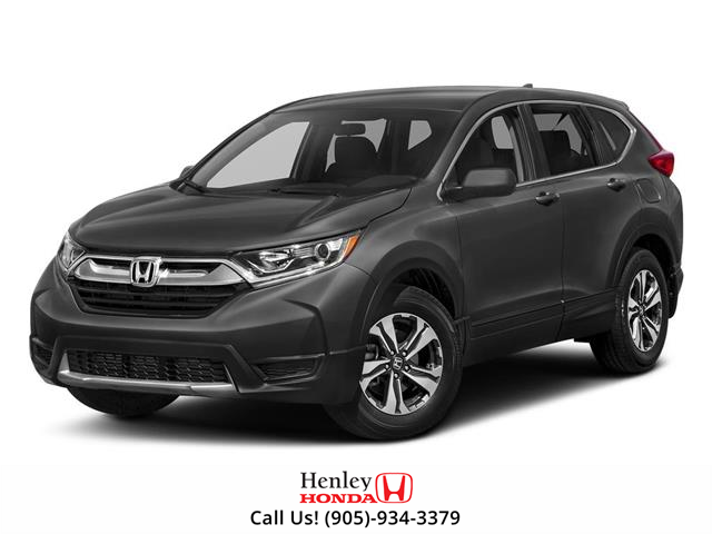 2017 Honda CR-V BLUETOOTH | REAR CAM | HEATED SEATS (Stk: H19865A) in St. Catharines - Image 1 of 3