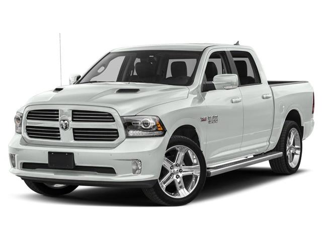 2017 RAM 1500 Sport (Stk: 41049A) in Humboldt - Image 1 of 9