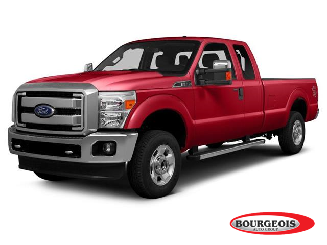 2016 Ford F-250 XLT (Stk: 022T7A) in Midland - Image 1 of 10