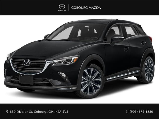 2021 Mazda CX-3 GT (Stk: 21346) in Cobourg - Image 1 of 9