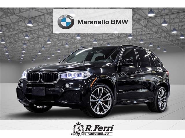 2016 BMW X5 xDrive35i (Stk: 29574A) in Woodbridge - Image 1 of 27
