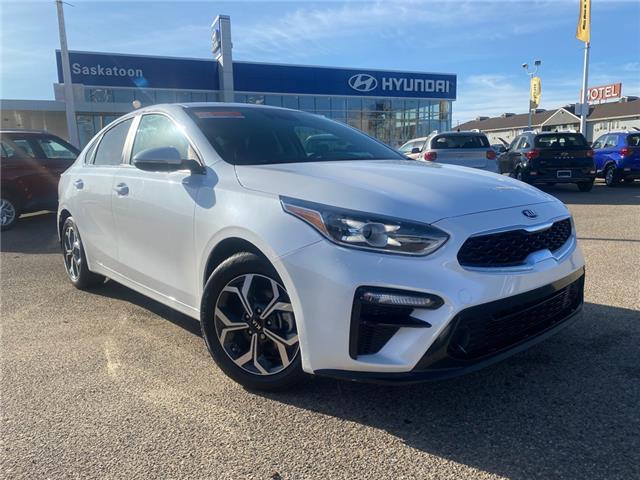 2019 Kia Forte EX (Stk: B8104) in Saskatoon - Image 1 of 13