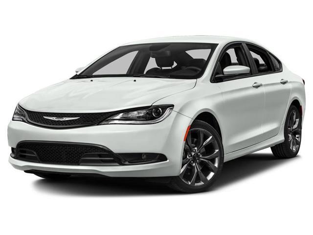2015 Chrysler 200 S (Stk: 60101A) in Saskatoon - Image 1 of 9