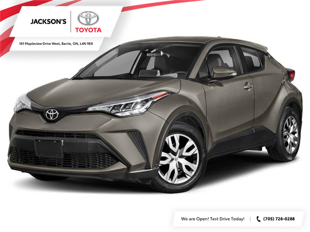 2021 Toyota C-HR XLE Premium (Stk: 18290) in Barrie - Image 1 of 9