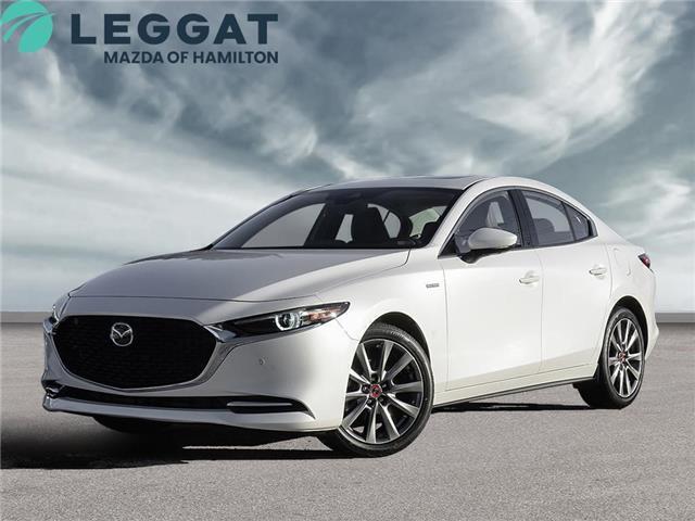 2021 Mazda Mazda3 GT w/Turbo (Stk: HN2876) in Hamilton - Image 1 of 1
