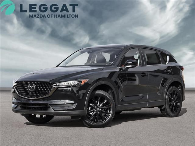 2021 Mazda CX-5 Kuro Edition (Stk: HN2937) in Hamilton - Image 1 of 1