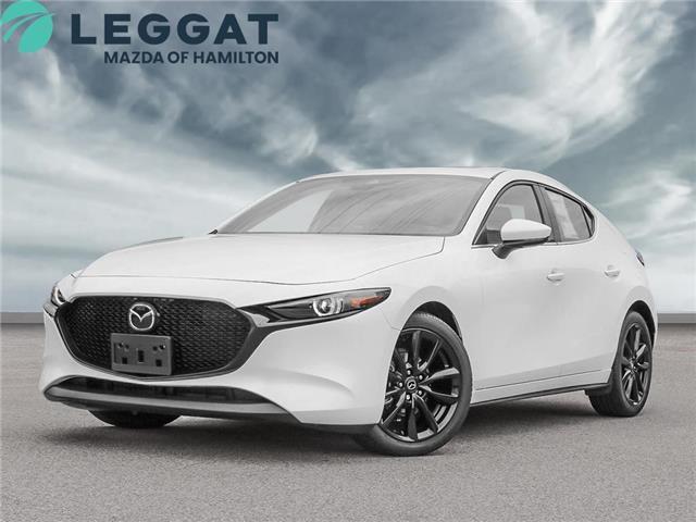 2021 Mazda Mazda3 Sport GT (Stk: HN3316) in Hamilton - Image 1 of 23