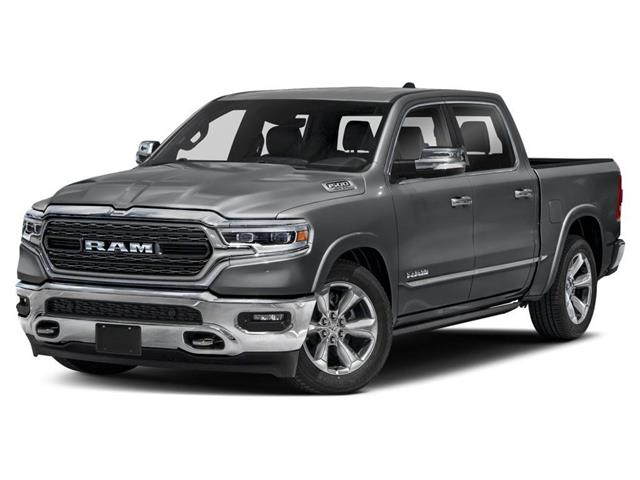 2022 RAM 1500 Limited (Stk: 22012) in Humboldt - Image 1 of 9