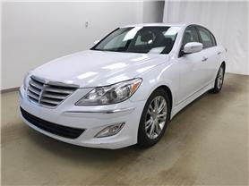 2014 Hyundai GENESIS SEDAN 3.8
